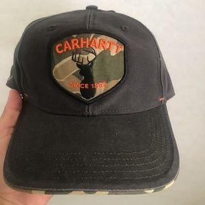 NWT Carhartt Hunting Hat